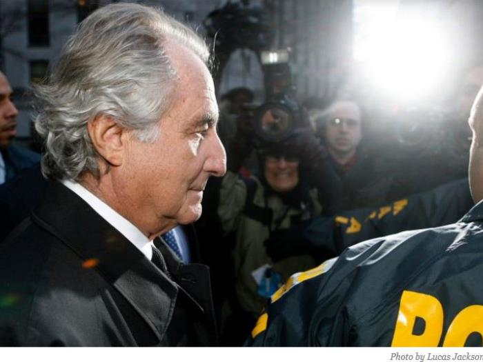 Bernie Madoff's Five Little Helpers Are Going To Prison