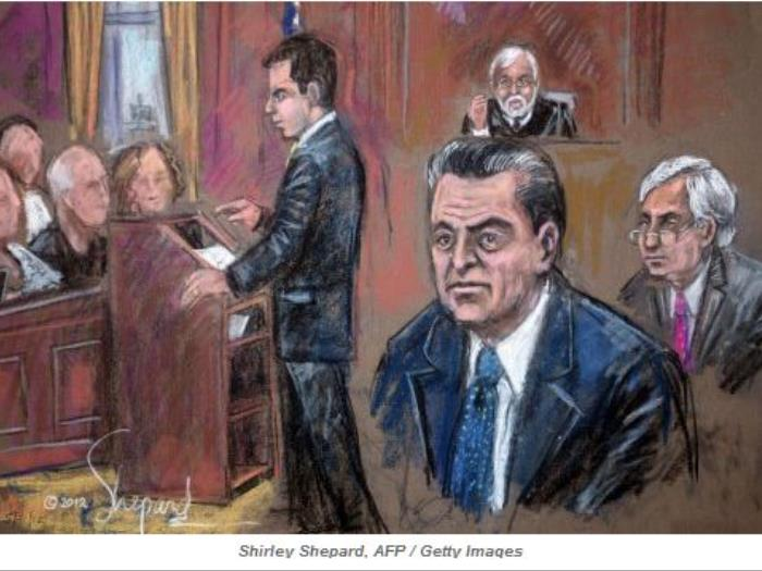 Rajat Gupta Insider-Trading Trial Kicks Off